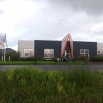Praktijkruimte fysiotherapie te Dokkum is geopend.